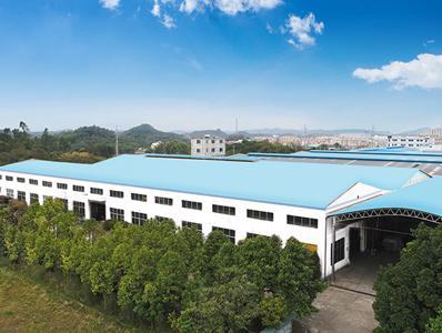 联合之星工厂厂房