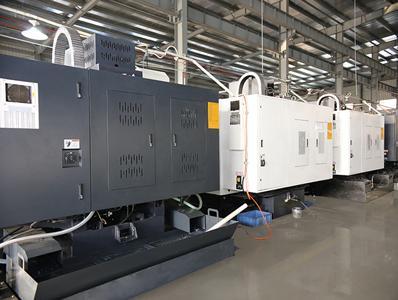 联合之星精密数控加工中心机械设备