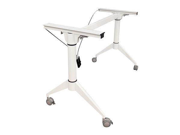 折叠会议桌脚OF-AL-GZ-04