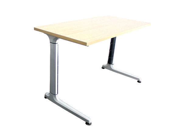 会议桌脚FIX-AL-02