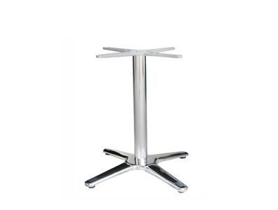 铝合金餐桌脚-ST620L