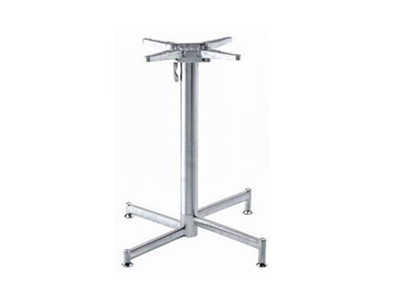 不锈钢折叠餐桌脚-ZFSE700L