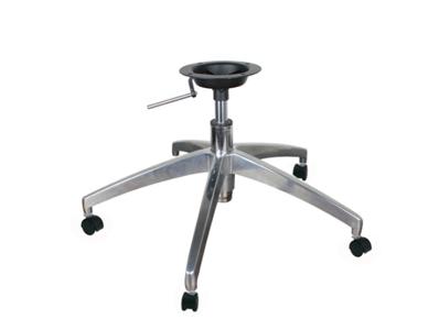 铝合金办公椅底座ALQ660S