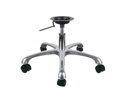 铝合金办公椅底座ALM640S