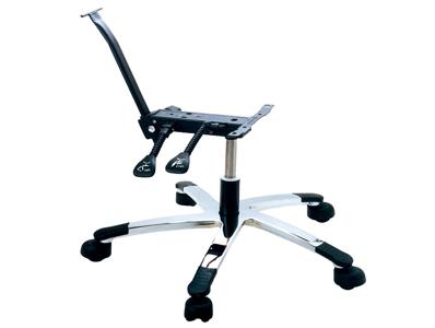 铁办公椅底座R700MS